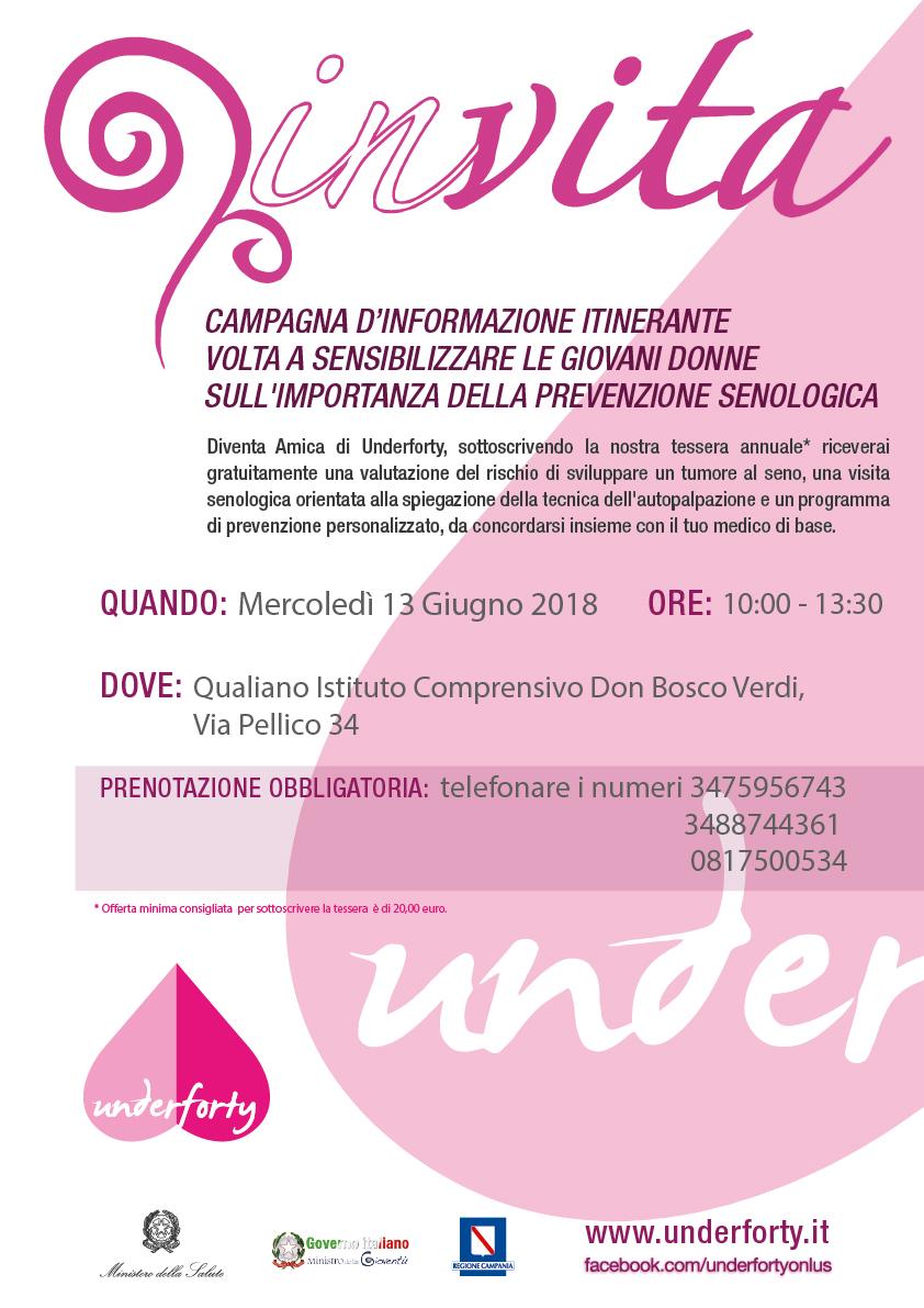 Istituto Comprensivo Don Bosco Verdi, Via Pellico 34