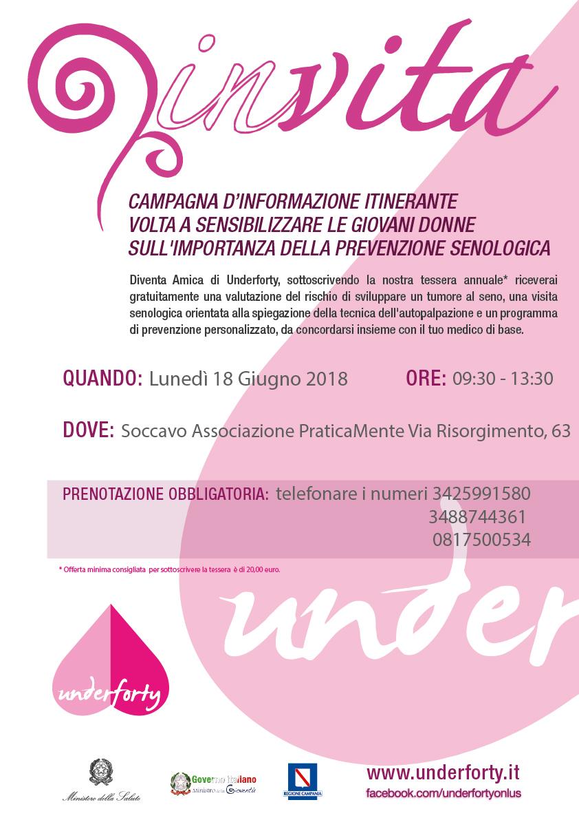 Soccavo Associazione PraticaMente Via Risorgimento, 63